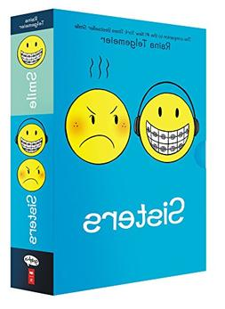 Smile/Sisters Boxset