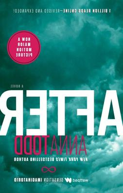 After  Paperback by Anna Todd 1 edition 19APR2019 TOP SELLIN