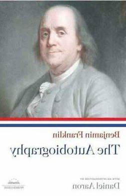 Benjamin Franklin : The Autobiography, Paperback by Franklin