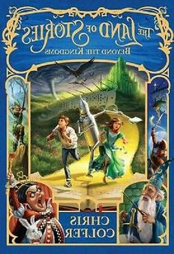 Beyond the Kingdoms by Chris Colfer Land of Stories Series B