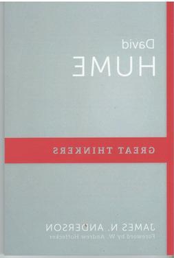 David Hume  James N. Anderson P&R Publishing