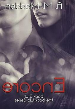 Encore  by A.M. Madden  Paperback Book Fr