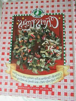 Gooseberry Patch Christmas: Book 6 by Leisure Arts New, neve