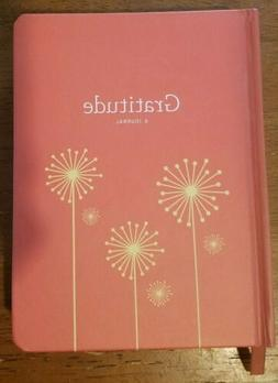 Gratitude A Journal by Chronicle Books - Hardcover NEW! Free
