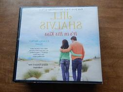 It's In His Kiss by Jill Shalvis  AUDIOBOOK  Unabridged  9 C