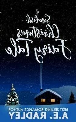A Swedish Christmas Fairy Tale by A E Radley 9781912684168 |