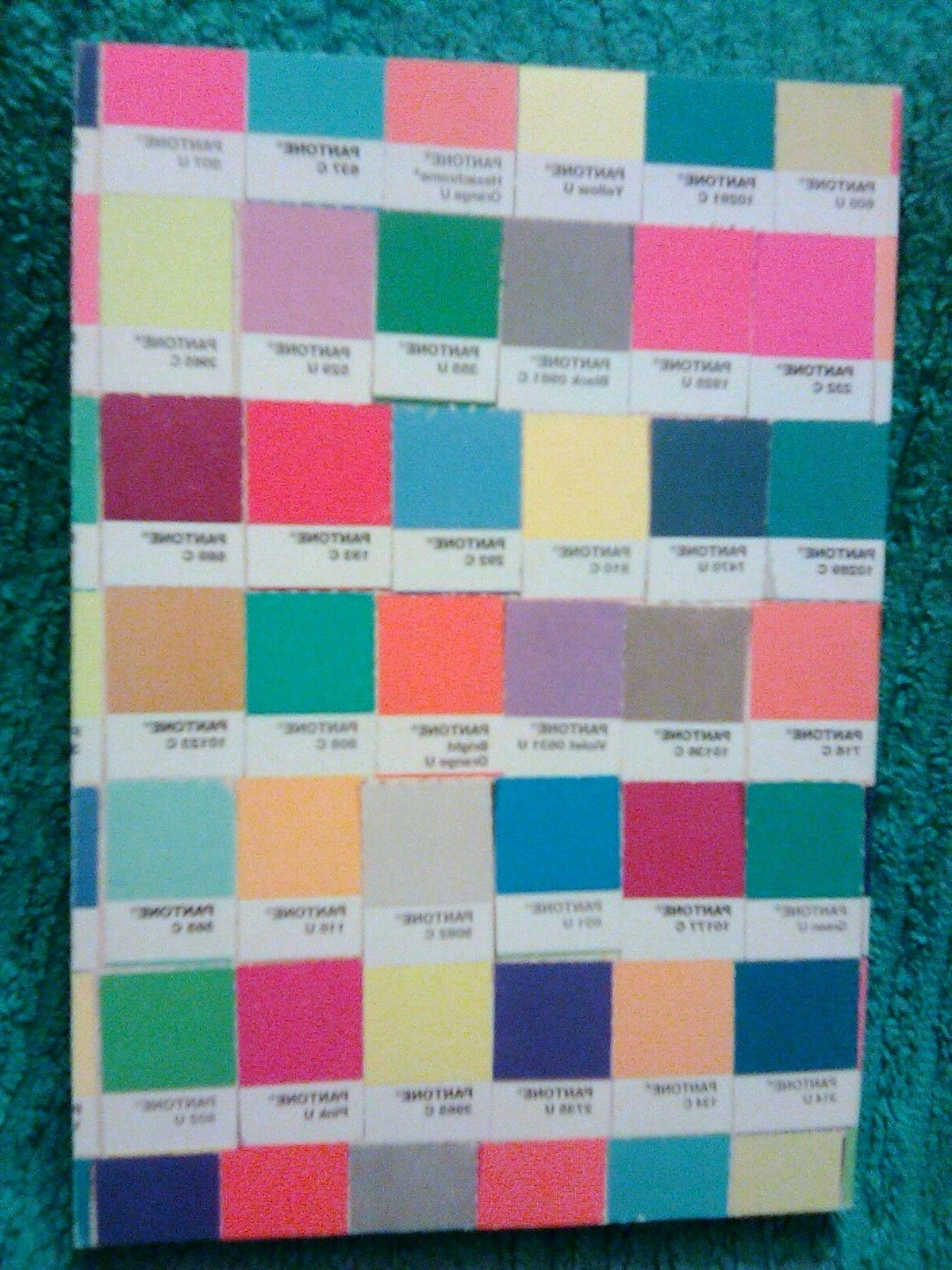 chronicle books multicolor journal no 1 by