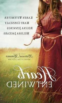 Hearts Entwined: A Historical Romance Novella Collection by