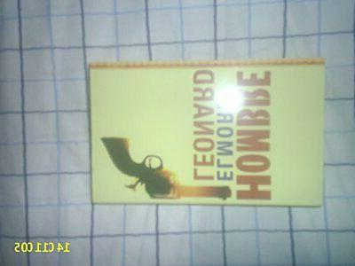 hombre by leonard elmore book the fast