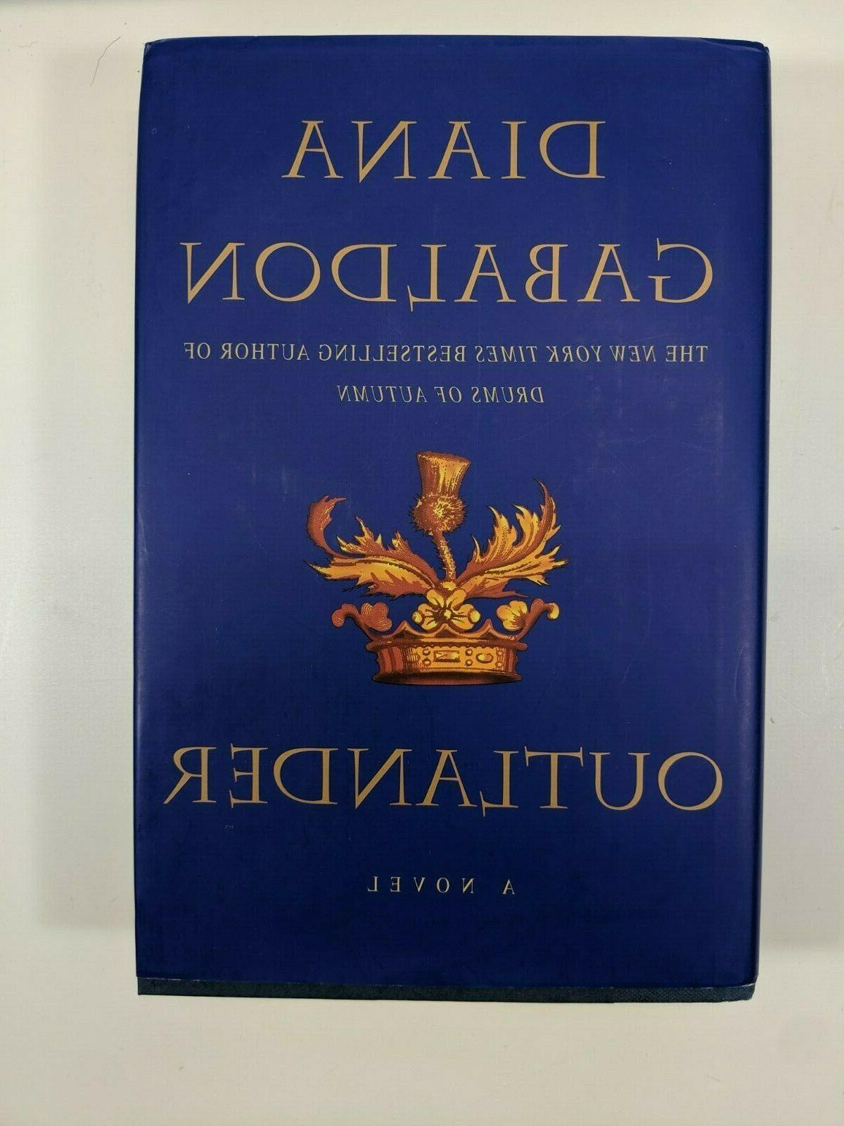 outlander book 1 of the outlander series