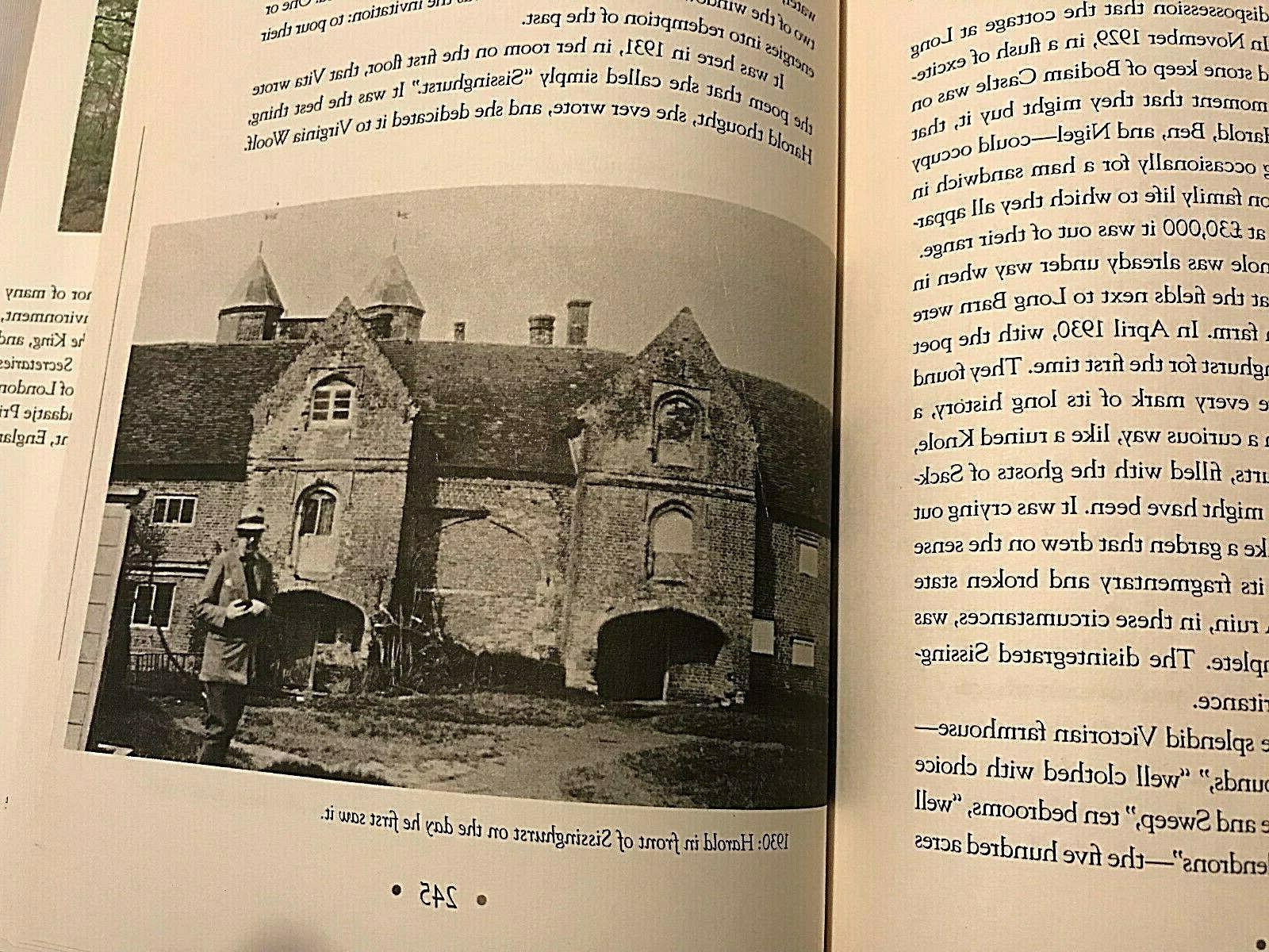 SISSINGHURST HISTORY First