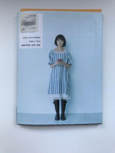 Stylish Dress Sewing Pattern Sewing Book 文化出版局