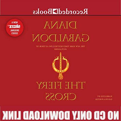 the fiery cross outlander book 5 by