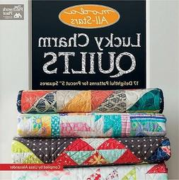 Moda All-stars - Lucky Charm Quilts: 17 Delightful Patterns