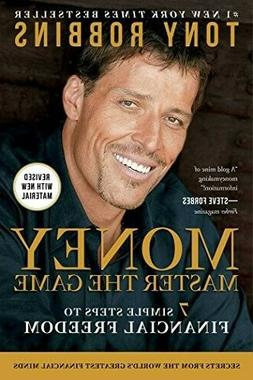 Money - Master the Game by Tony Robbins : 7 Simple Steps to