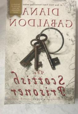 NEW - The Scottish Prisoner: Lord John Grey Novel ~ Diana Ga