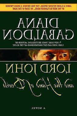 Outlander Series Diana Gabaldon with Lord John and Novellas