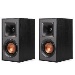 Klipsch R-41M Powerful Detailed Bookshelf Home Speaker Set o