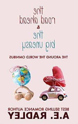 Radley A E-Around The World Omnibus Ltd/E BOOK NEW