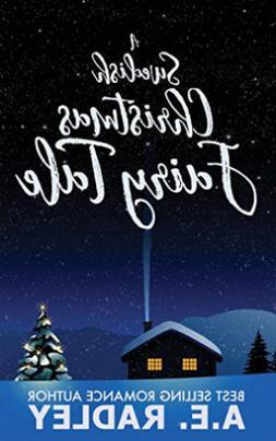Radley A E-Swedish Xmas Fairy Tale BOOK NEW