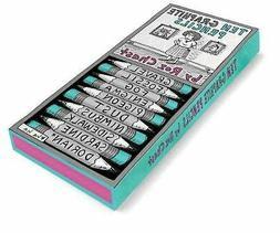 Roz Chast Pencils 10 Pencils Roz Chast