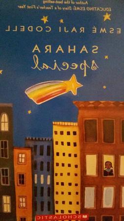 sahara special by esme raji codell 2004