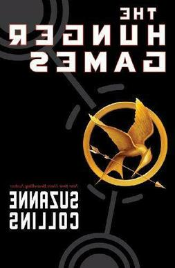 The Hunger Games  By Suzanne Collins EPUB PDF