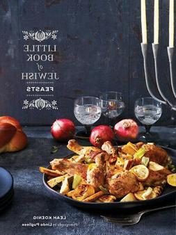 the little book of jewish feasts by